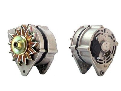 Alternator Ford Fiesta 83-