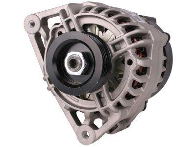 Alternator Ford Fiesta 95-02, 70 A, 60 mm
