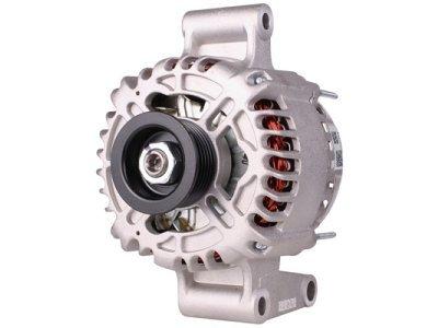Alternator Ford, Jaguar, 115 A, 53 mm