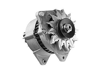 Alternator Ford, Land Rover, 70 A, 64,5  mm