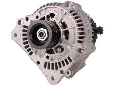 Alternator Ford, Seat, Volkswagen, 70 A, 50 mm
