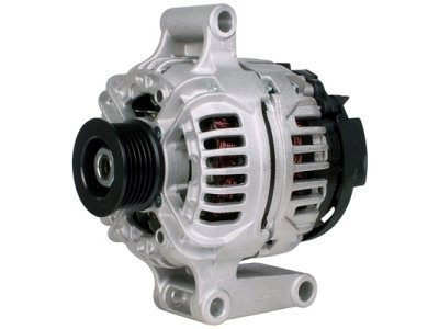 Alternator Ford Transit 01-06, 105 A