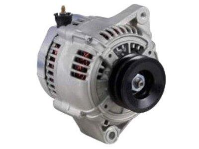 Alternator Honda Civic 79-87