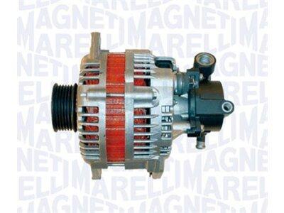 Alternator Honda, Opel, 100 A, 60 mm