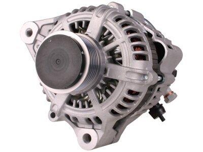 Alternator Hyundai, Kia, 120 A, 59,5 mm