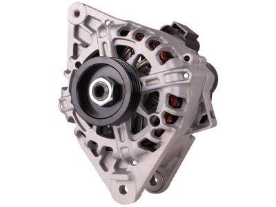 Alternator Hyundai, Kia, 90 A, 57 mm