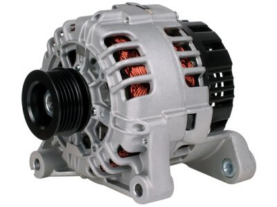 Alternator Land Rover, BMW