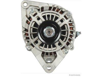 Alternator Mazda 3 03-09, 80 A, 55 mm