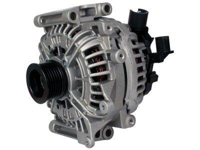 Alternator Mercedes-Benz Razred E 02-09, 200 A, 50 mm