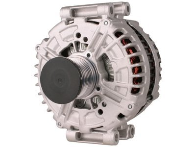 Alternator Mercedes-Benz Razred S (W221) 05-13