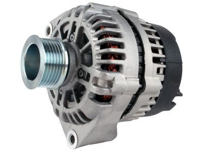 Alternator Mercedes-Benz, Ssangyong