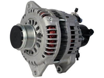 Alternator Opel Astra, Corsa, Meriva, 110 A, 60 mm