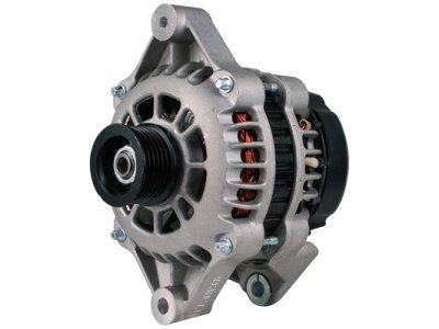 Alternator Opel Astra H 04-