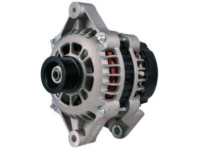 Alternator Opel Astra H 04-