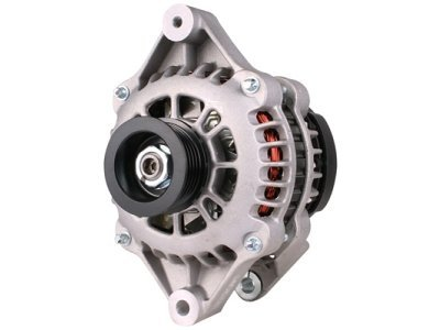 Alternator Opel Omega, Speedster, Tigra, 100 A, 53,5 mm