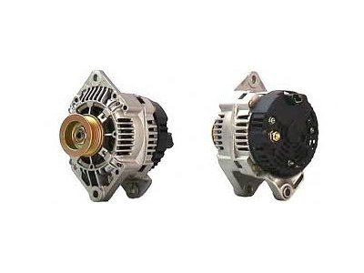 Alternator Renault Kangoo 97-