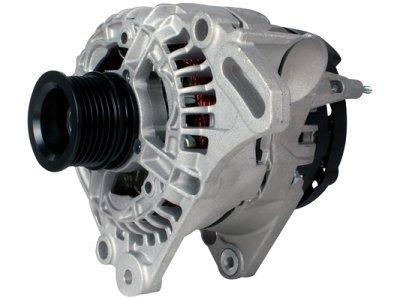 Alternator Škoda Roomster 06-15