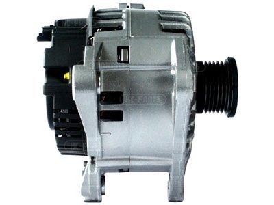 Alternator STX100007 - Nissan, Opel, Renault, Volvo, 130 A, 49 mm