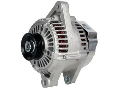 Alternator Toyota Yaris 99-05, 90 A, 55 mm