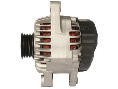 Alternator Toyota Yaris 99-06, 90 A, 55 mm