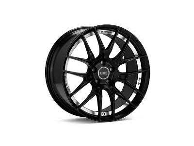 Aluminijasto platišče 5x112 ET45 8,5x19 GTS-AV BE BREYTON matt black 57,1