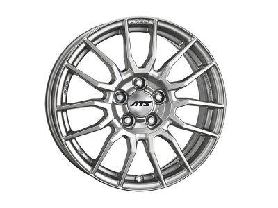 Aluminijski naplatak 5x112 ET45 7,0x17 ATS STREETRACE srebrna 57,1