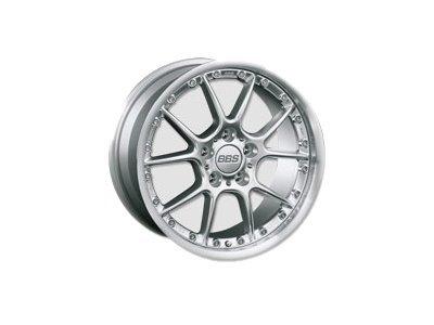 Aluminijumske felne 5x112 ET38 8,5x18 RK501 silver RK BBS