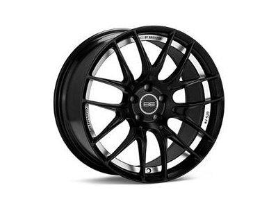 Aluminijumske felne 5x112 ET45 8,5x20 GTS-AV BE BREYTON matt black 66,45