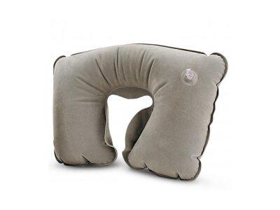 Anatomski jastuk na naduvavanje za putovanja