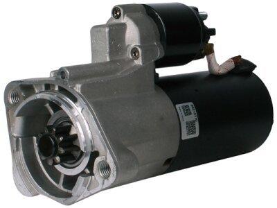 Anlasser  Audi A4 00-04