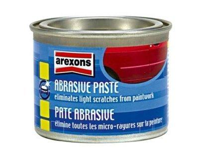 Arexons abrazivna pasta za poliranje