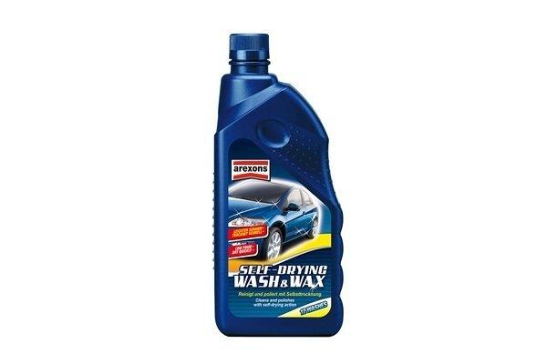 Arexons - Auto šampon samsušivim voskom