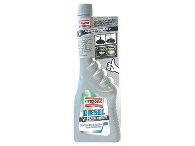 Arexons - Dodatak gorivu za dizel motore-čišćenje sustava za ubrizgavanje