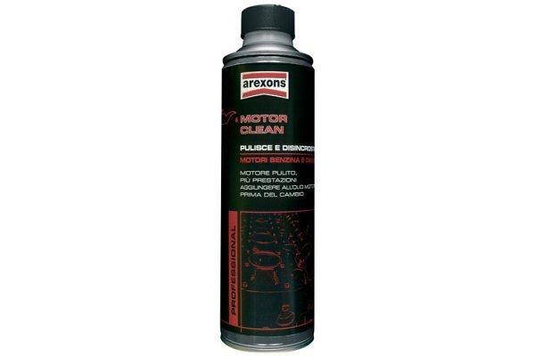 AREXONS Sredstvo za čišćenje motora