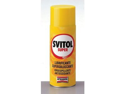AREXONS SVITOL 400ML