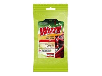 Arexons - Wizzy elektro statička krpa za prašinu