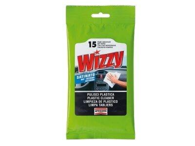 Arexons - Wizzy krpa za armaturu