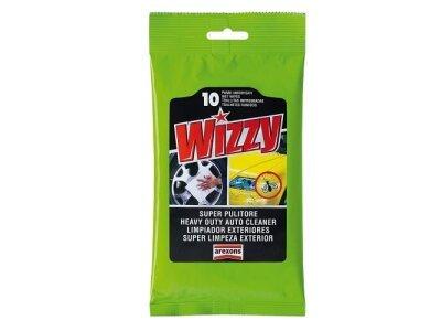 Arexons - Wizzy krpa za čišćenje od masnoće