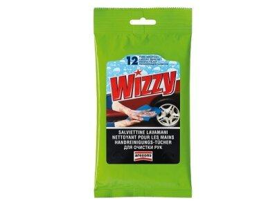 Arexons - Wizzy krpa za čišćenje ruku