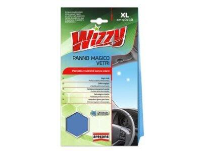 Arexons - Wizzy magična krpa za stakla