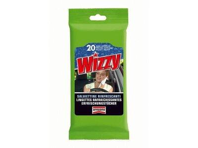 Arexons - Wizzy Vlažne maramice