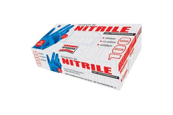 AREXONS Zaščitne rokavice