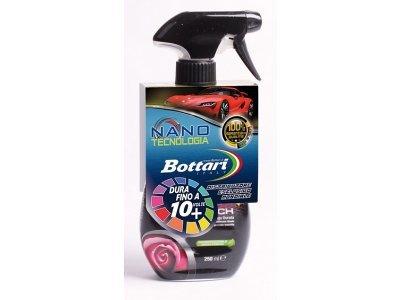 Auto šampon u spreju Bottari, 500ml