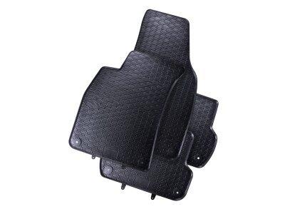 Auto tepih Audi, Seat, crni