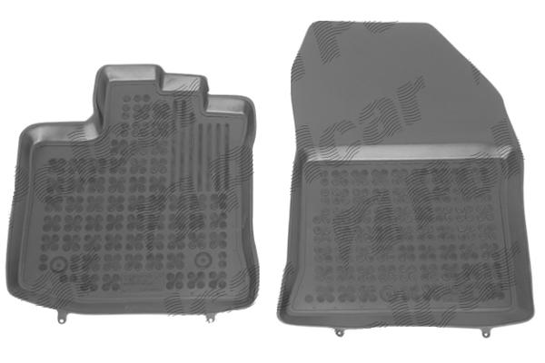 Auto tepih (elastomer) Dacia Dokker 12-
