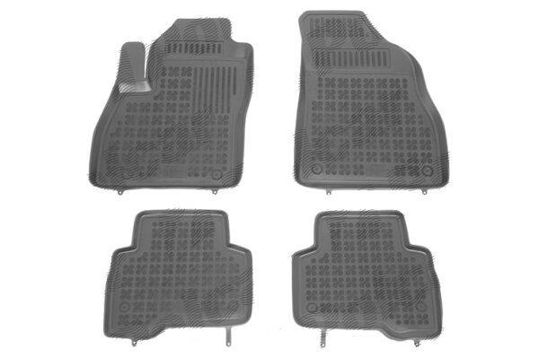 Auto tepih (elastomer) Fiat Fiorino 07-