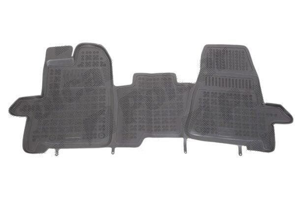 Auto tepih (elastomer) Ford Transit 14- (samo na zahtev)