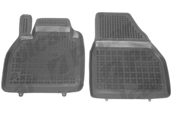 Auto tepih (elastomer) Renault Kangoo 08-