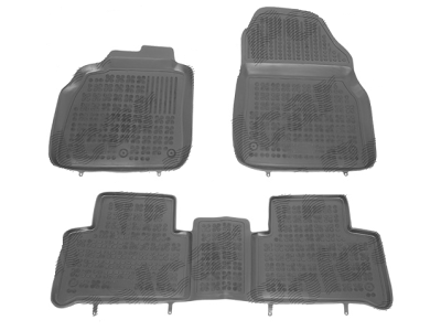 Auto tepih (elastomer) Renault Scenic 03-16