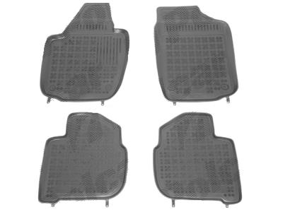 Auto tepih (elastomer) Škoda, Seat 12-